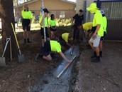TVET 2 Unit Landscaping