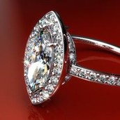 Features of Tacori engagement rings