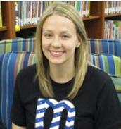 Amber Evans - Math/Science