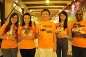 CSR & Volunteerism