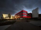Blackburn Central High School