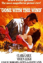 6. Gone with the Wind