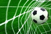 Girls Razorback Soccer Champs