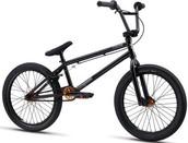 Acquired trait -bike