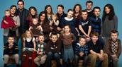 Louverture's Family