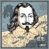 Who Is Samuel De Champlain/Jobs