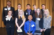 Gators of the Week: Virtual Enterprise teams boasts wins in International competition in NYC