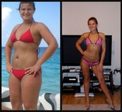36 week transformation