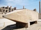 The remaining Pillar