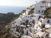 Greek homes now