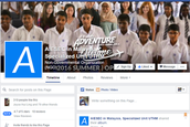 We are AIESEC in Malaysia, Specialiezed Unit, UTHM.