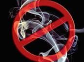 No use otros productos de tabaco
