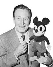1. Nobody including Walt Disney, is perfect.