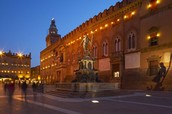 Picture of Bologna Italy