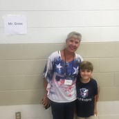 Grandparents Day (Costen)