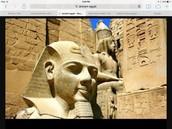 Religion of Egypt