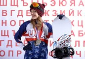 Amy purdy - motivational speaker