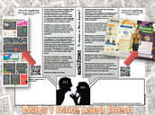 Add Infographics to your handouts