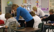 Regular Education Classes/Inclusion