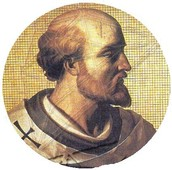 Gerbert of Aurillac (later Pope Sylvester II)