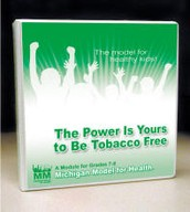 The Power is Yours to Be Tobacco Free