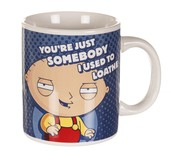 Family Guy Mugs