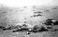 Soldiers died