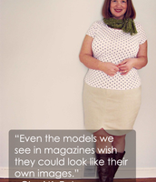 Models are not really who they model.