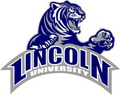 #2 Lincoln University