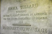 Emma Willard