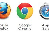 Algunos navegadores