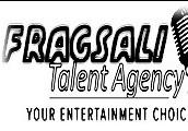 FRAGSALI TALENT AGENCY