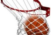 My basketball hoop is the best in Dwight