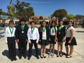 Speech & Debate Tournament