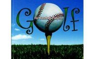 Baseball and golf
