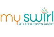 Redeem the Attached Punch Card & Enjoy 10 FREE Ounces of Frozen Yogurt!