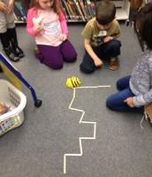 Kindergarten Coders!