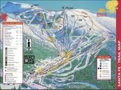 New Mexico Ski Resort