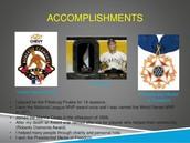 Accomp-lishments