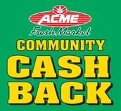 ACME COMMUNITY CASH BACK