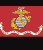 Once a marine always a marine.
