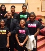 MKDB With Pastor Gary L. Hinkle