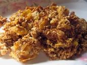 Los Huevos con Chorizo - doscientos setenta y dos pesos (272)