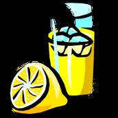 La limonada Por FRESH MARKET
