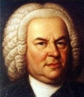 Bach the Composer
