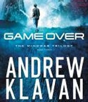 Game Over by Andrew Klavan