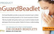 OnGuard Beadlets now Available!