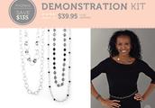 Direct Sales Mialisia Jewelry