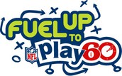 Fuel up to Play 60 Challenge!!