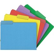 Keep Papers Organized